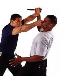 Bra att lära sig självförsvar