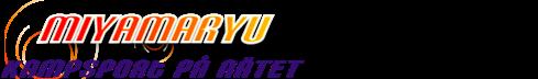 Miyamaryu – Kampsport på nätet